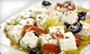 City Tap - Peachtree City: Meal with Tapas, Casual Fare, and Drinks for Two or Four at City Tap in Peachtree City (Up to 65% Off)