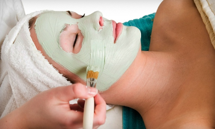 Eden Organics - Doylestown: $80 Worth of Organic Facials