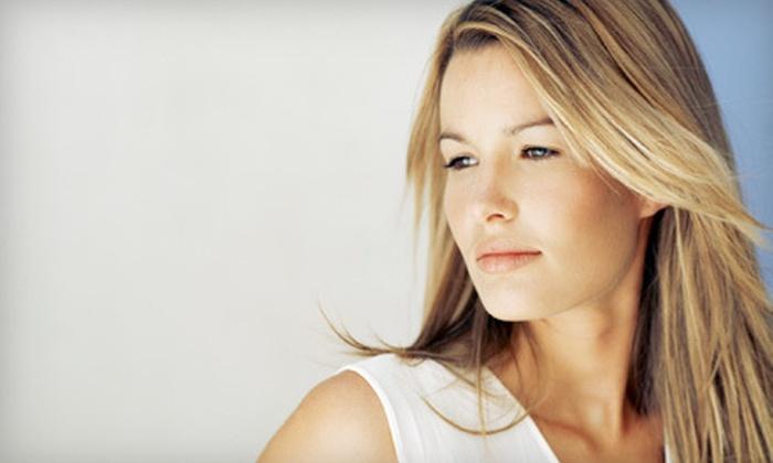 Dermáge Medspa - Santa Ana: One or Two Skin-Rejuvenating IPL Photofacials at Dermáge MedSpa in Santa Ana (Up to 73% Off)