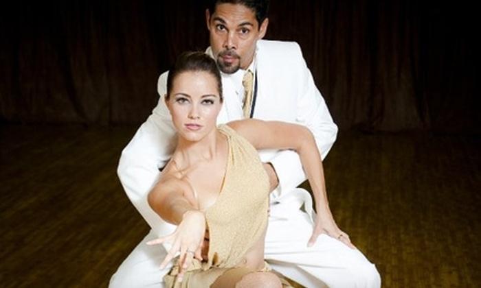Karibe Dance Studio - Sweetwater: $25 for Six Zumba Classes or Six Salsa Classes at Karibe Dance Studio