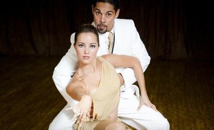 Karibe Dance Studio: Zumba Class - Karibe Dance Studio in Miami