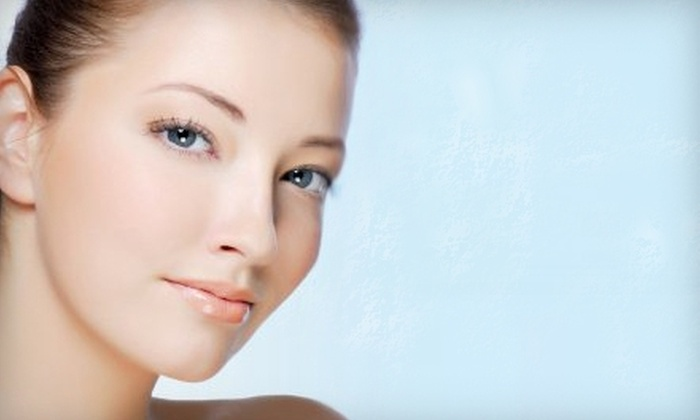 Rejuvalife Vitality Institute - Beverly Hills: One Area of Botox or Microdermabrasion Treatment at Rejuvalife Vitality Institute in Beverly Hills