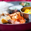 Flavor of India - West Hollywood: $10 Worth of Indian Cuisine