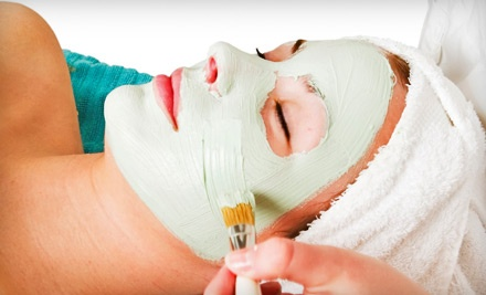 Exfoliating Facial (a $65 value) - A Head of Class Salon and Day Spa in Williamsville