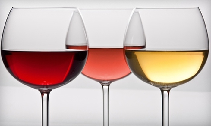 The Arboretum of South Barrington - South Barrington: $40 for Two Tickets to UnCorked & UnTapped at The Arboretum of South Barrington on Monday, May 23 at 6 p.m. (Up to $100 Value)
