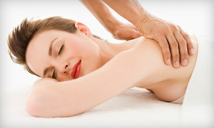 pHresh Spa + Wellness Club - Vancouver: $95 for Two Relaxation Massages at pHresh Spa + Wellness Club