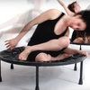 58% Off Trampoline-Yoga Classes
