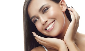 Da Vinci Dental: $75 for Laser Teeth Whitening with a Consult and X-rays at Da Vinci Dental ($499 Value)