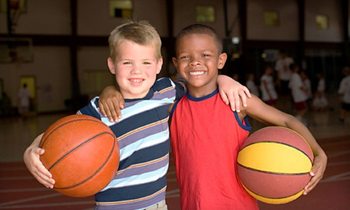 YMCA of Greater Grand Rapids - Wyoming: $25 for a Seven-Week Youth Basketball Program at YMCA of Greater Grand Rapids in Wyoming (Up to $70 Value)