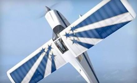 MPK Aerobatics - MPK Aerobatics in Carlsbad