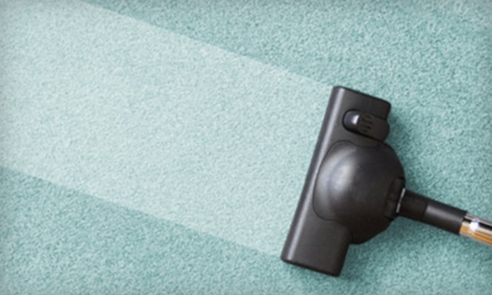 Priority Carpet and Tile Cleaning - Multiple Locations: $99 for Six Areas of Carpet Cleaning from Priority Carpet and Tile Cleaning ($199 Value)