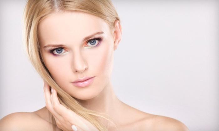 Body Beautiful Laser Medi-Spa - Multiple Locations: IPL Skin Treatment at Body Beautiful Laser Medi-Spa (72% Off)