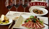 Drago Centro - Beverly Hills: $25 for $50 Worth of Italian Fare and Drinks at Enoteca Drago in Beverly Hills