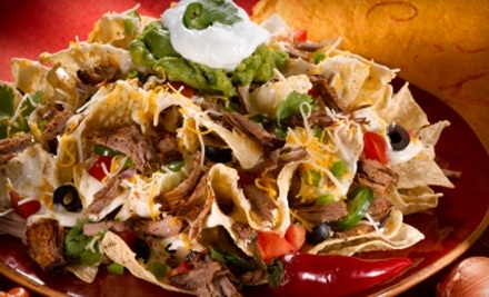 Chips & Salsa: $20 Groupon for Lunch - Chips & Salsa in Huntsville
