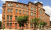 Welcome to Harlem - Harlem: Walking Tour for Two or Four from Welcome to Harlem (Up to 62%Off)