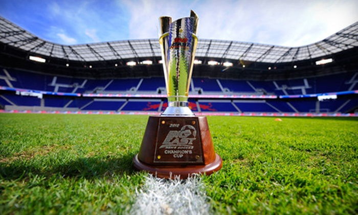 2011 Big East Men's Soccer Championship - Harrison: Two Tickets to Big East Men's Soccer Championship at Red Bull Arena in Harrison (Up to 62% Off). Three Options Available.