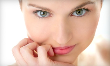 Microdermabrasion with a Basic Facial (a $90 value) - Absolute Bliss in Sioux Falls