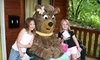 Yogi Bear's Jellystone Park Camp-Resort - Williamsport: $95 for a Two-Night Campsite Stay or a Cabin-Rental Credit at Yogi Bear's Jellystone Park Camp-Resort in Williamsport (Up to $196 Value)