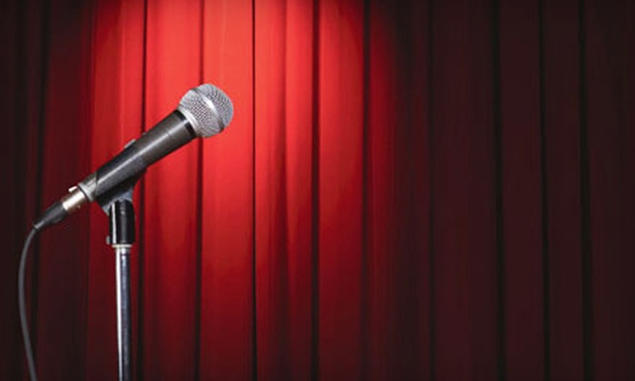 Brown Improv Comedy - Gert Town: $12 for an Improv-Comedy Night for Two at Brown Improv Comedy ($30 Value)