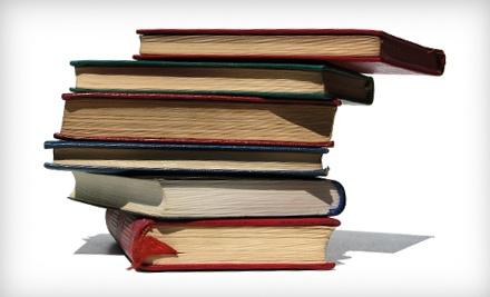 BookMaze - BookMaze in Tempe