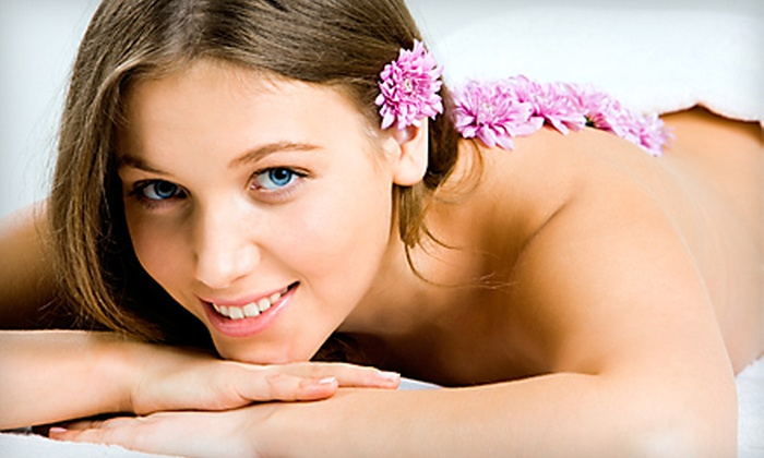 Day Spa Confidential - Kit Carson: $49 for a $125 Worth of Services at Day Spa Confidential in Escondido