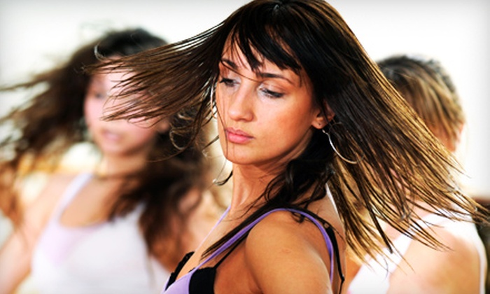 Peace Love Zumba - Lincoln Park: $12 for 10 Zumba Classes at Peace Love Zumba at the Fountain ($25 Value)