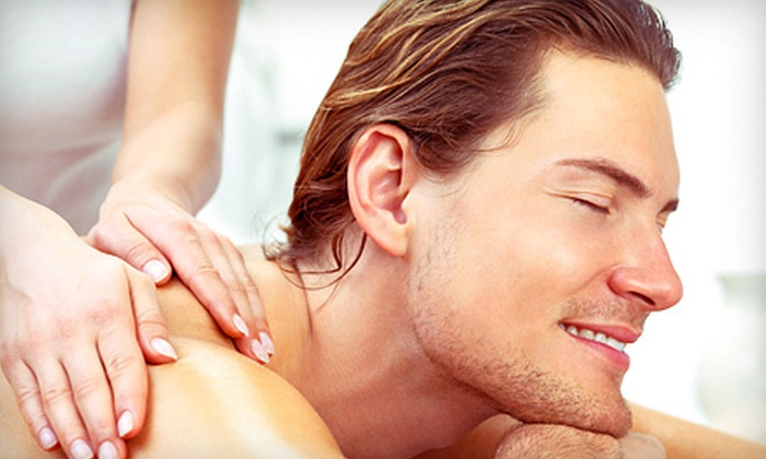 Sarah Lee Thomas Body Spa - Conway: $27 for a One-Hour Swedish Massage at Sarah Lee Thomas Body Spa in Conway ($55 Value)