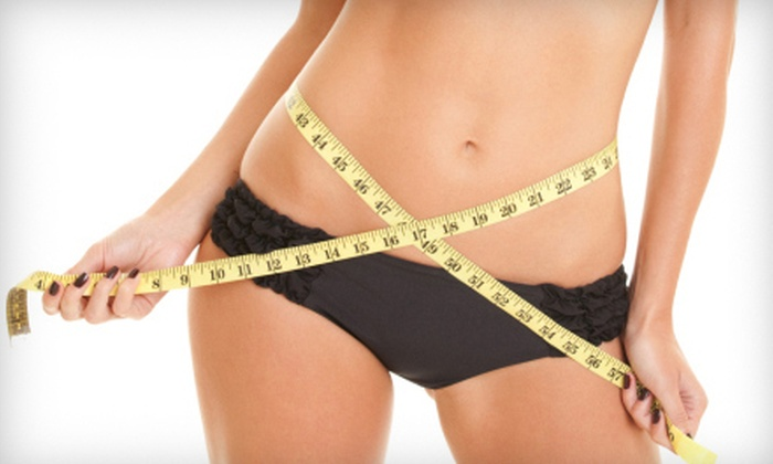 Natural Healing Medical Center - Natural Healing Medical Center: $99 for a Two-Week Physician-Supervised Weight-Loss Program at Natural Healing Medical Center in Mesa ($393 Value)