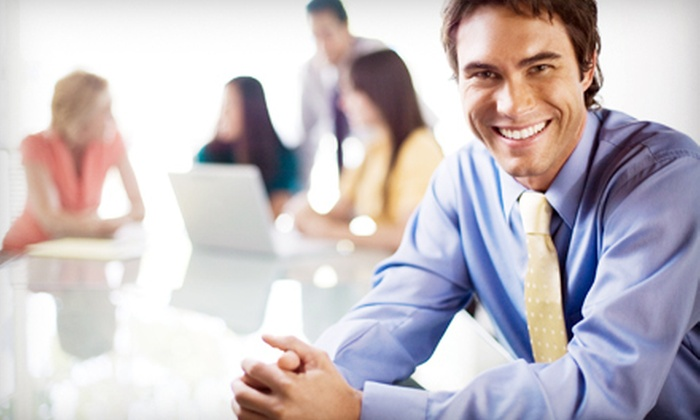 NewBizTeam - North Atlanta: $49 for a Four-Hour Small-Business Seminar with Choice of Four Topics from NewBizTeam ($125 Value)