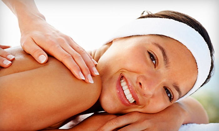 Vibrance Therapeutic Massage - Country Homes: $32 for a 60-Minute Swedish or Deep-Tissue Massage at Vibrance