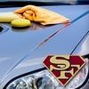 Up to Half Off at Super Fast Car Wash