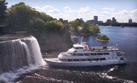 Capital cruises groupon
