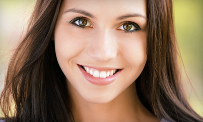 Greentree Dental - Hampden: $2,799 for a Complete Invisalign Treatment at Greentree Dental (Up to $5,995 Value)