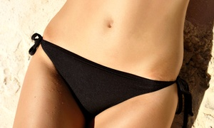 Gal-or: Brazilian Wax or Waxing for  Legs with Bikini or  Arms with Underarms at Gal-or (Up to 51% Off)