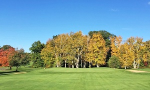 Berkshire Hills Golf Course: $79 for 18 Holes of Golf for Two with Range Balls at Berkshire Hills Golf Course ($108 Value)