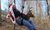 Up to 59% Off Redneck Christmas Zipline Tour