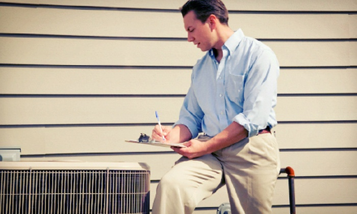 Comfort Air Systems - Houston: Tune-Ups for One, Two, or Three Air Conditioners or Furnaces from Comfort Air Systems (Up to 77% Off)