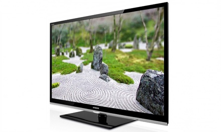 Hitachi 58'' 1080p 120Hz LED HDTV