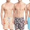 Tommy Bahama Men's Naples Printed Swimsuit