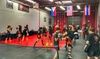Up to 46% Off Martial Arts Classes at Stanley Combatives