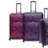 US Traveler 2-Piece Wheeled-Luggage Set