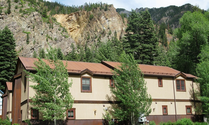 Ouray Mountain Vacations - Ouray, CO: 1- or 2-Night Stay for Up to Eight at Ouray Mountain Vacations in Colorado. Combine Up to 10 Nights.