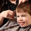 Up to 50% Off Children Haircuts at Haircut Bar