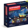Magformers Magnetic Tiles - Super Brain Set (256-Piece)