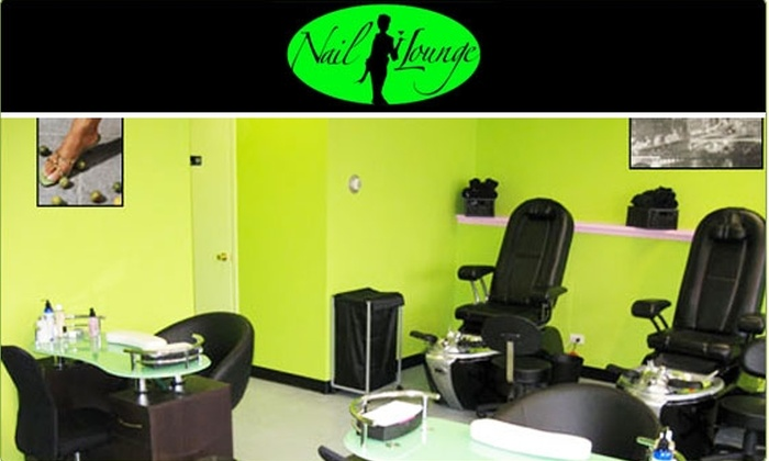 Nail Lounge & Spa - Wilmette: $75 for 4 Spa Treatments at Nail Lounge & Spa (50% Off)