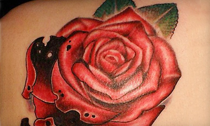 Victor Rodriguez - Spring Valley: $45 for $100 Toward a Tattoo by Victor Rodriguez at Executive Tattoo Lounge