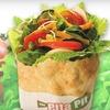 Pita Pit – Up to 52% Off Meal for Two or Pitas