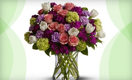 $40 Groupon to Fleurs Magic Flowers - Fleurs Magic Flowers in Chelmsford