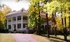 Van Noy Mansion - Kansas City: Wedding, Reception, or Party Mansion Rental at Van Noy Mansion (Half Off). Three Options Available.