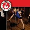 Half Off Pole-Dancing Class